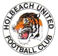 holbeach united logo