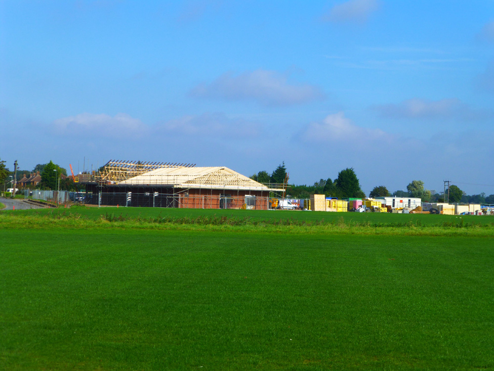 Penny Hill Update Holbeach United
